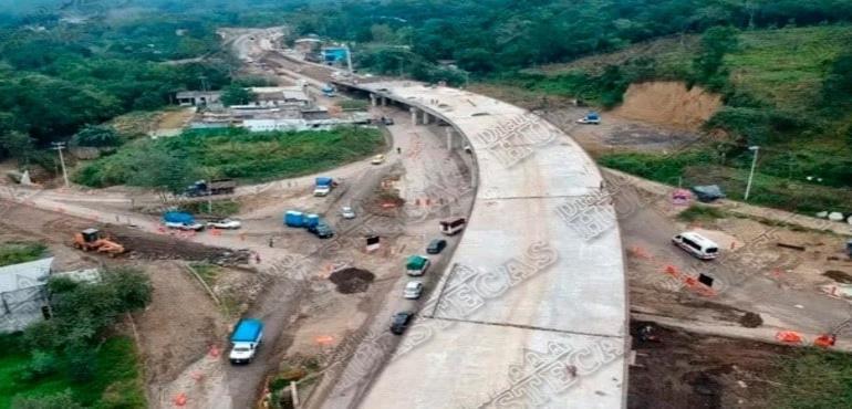 Licitaciones para ampliar el tramo Pachuca-Huejutla
