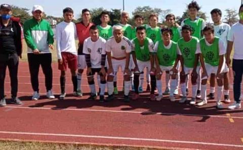 Texcoco Cd. Valles FC invita a unirse a su proyecto