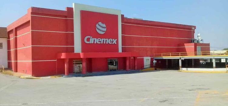 Cierre de Cinemex Valles en análisis