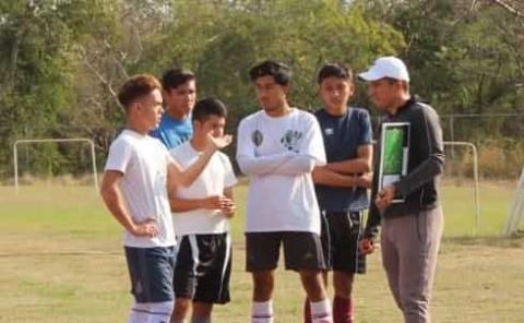 Vallenses harán su debut en la Liga TDP