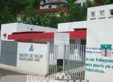 No para la lucha contra las enfermedades: SSA