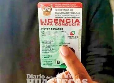 Módulo de licencias