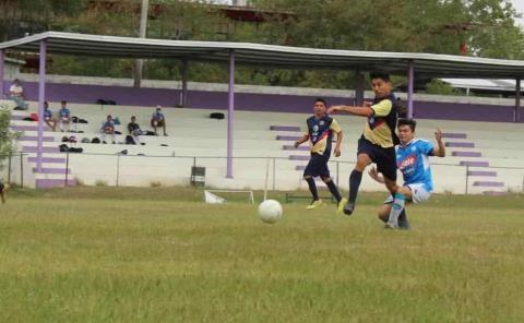 Praderas, Moctezuma y Bustos a semifinales
