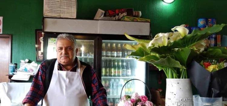 En crisis negocios de tradición local