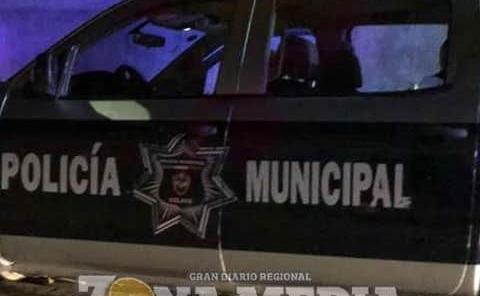 Motociclista ebrio fue encarcelado