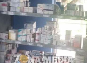 Alza de ventas en las farmacias