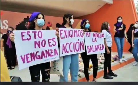 Una 'porquería' la justicia en México
