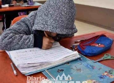 Educación indígena está en desventaja