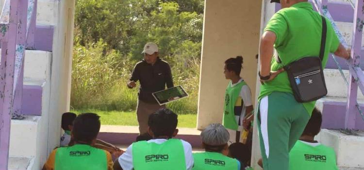 Hoy juega Texcoco Valles FC en casa