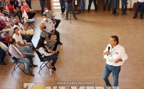 Octavio Pedroza, SLP merece honestidad