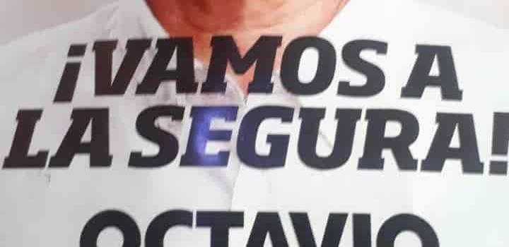 Enemigos panistas de Octavio Pedroza