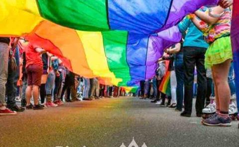 Avala cuota para diversidad sexual