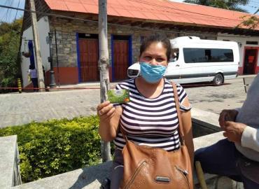 Banco Azteca roba a clientes