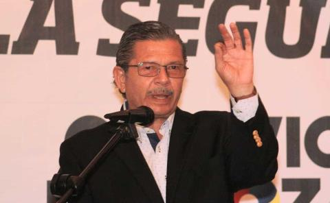 Presentó Pedroza plan de seguridad