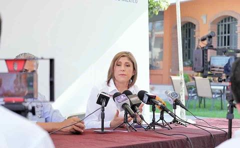 Demandaron a Mónica Rangel