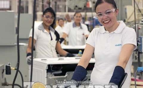 Avanza recuperación del empleo en SLP