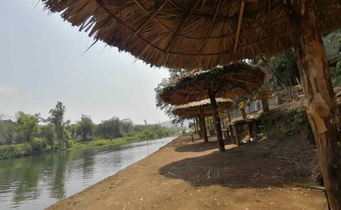 Detonarán turismo en Playa Tamarindos