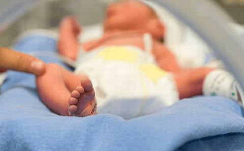 Nació un bebé inmune al Covid