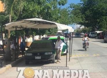 SCT sancionará a los taxistas mal vestidos