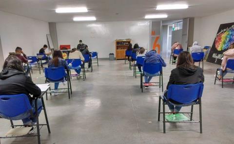 Profesores se niegan a regresar a clases