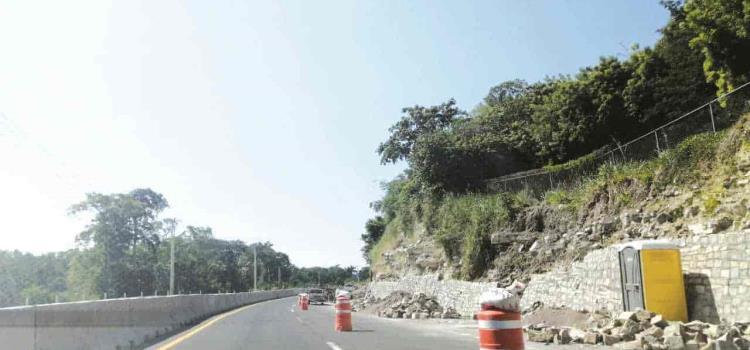 Licitarán otro tramo de la Valles-Tamazunchale