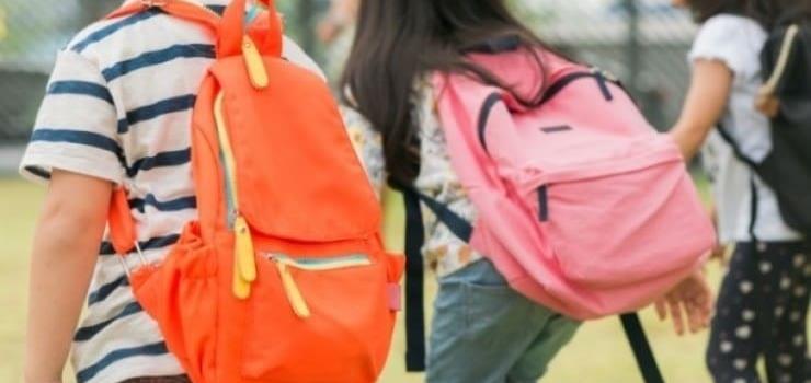 Posible regreso a las escuelas
