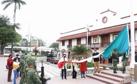 Habrá público en el homenaje a Juárez