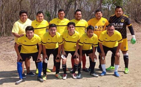 Tercera fecha jugarán en el Futbol de Pujal