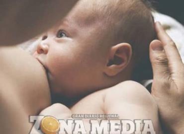Harán campaña de lactancia materna