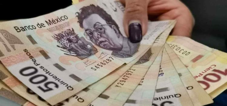 Pensiones de 6 mil pesos dará AMLO