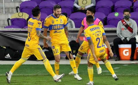 Tigres es el mejor equipo de la década