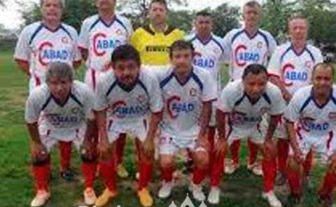 CABAD- La Lomita Máquina de goles