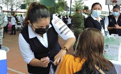No existen vacunas en clínicas privadas