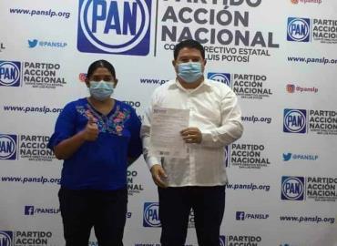 Pepe Morales no irá por Alcaldía
