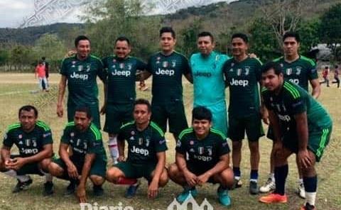 Súper Amigos ganó 2 - 0 a Motoltepec