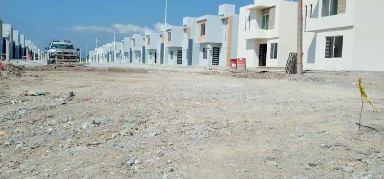 Sin regulación costo de casas