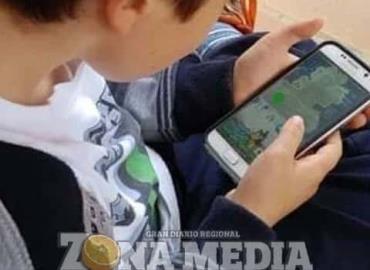 Afectación por uso excesivo del celular