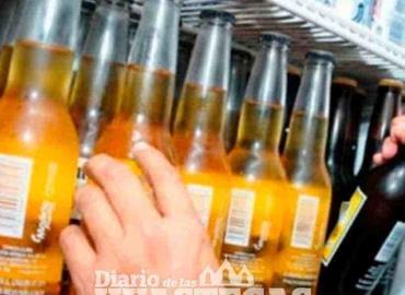 Evitan la venta de alcohol a menores