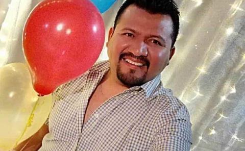 Muy felicitado José Ledezma