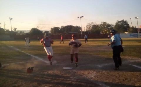 Regresarán las acciones del softbol femenil hoy