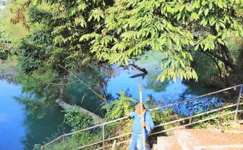 Resurge proyecto de abasto de agua