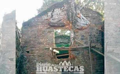 Destruyen vestigios arqueológicos