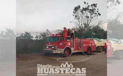 Aumentan casos sobre incendios