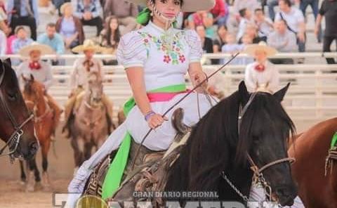 Ama los caballos Stephanie