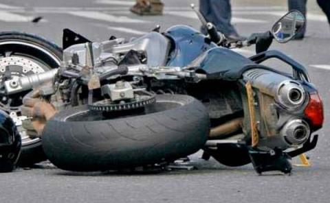 Motorista gravemente lesionado al derrapar