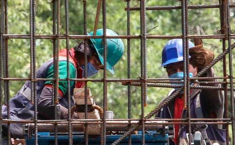 Más empleos pero sin IMSS