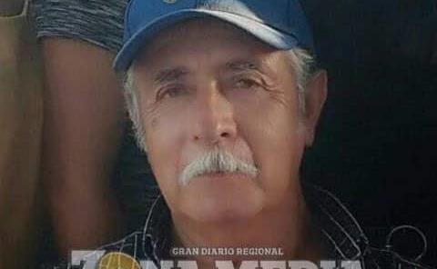Muere Don Arturo