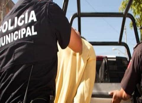 9 detenidos por DSPM
