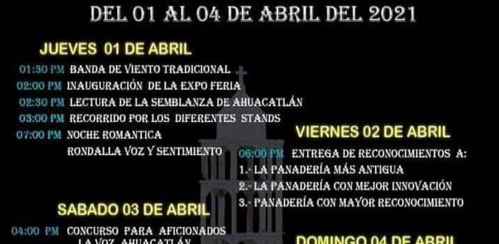 Inicia 5ª Expo Feria del Pan