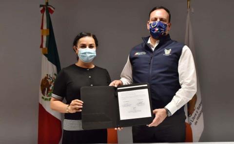 Por segundo año, Hidalgo será sede de capacitación de Academia del FBI